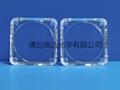蓝宝石玻璃加工玻璃手表表壳定制 2