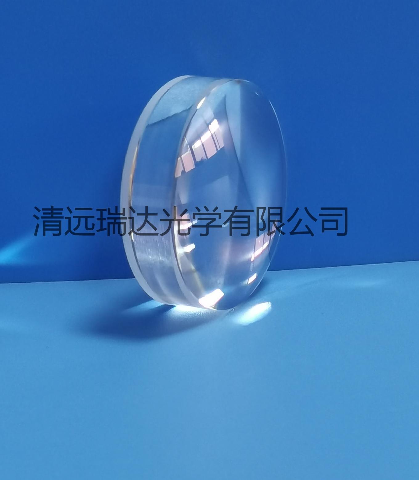 玻璃镜片 1