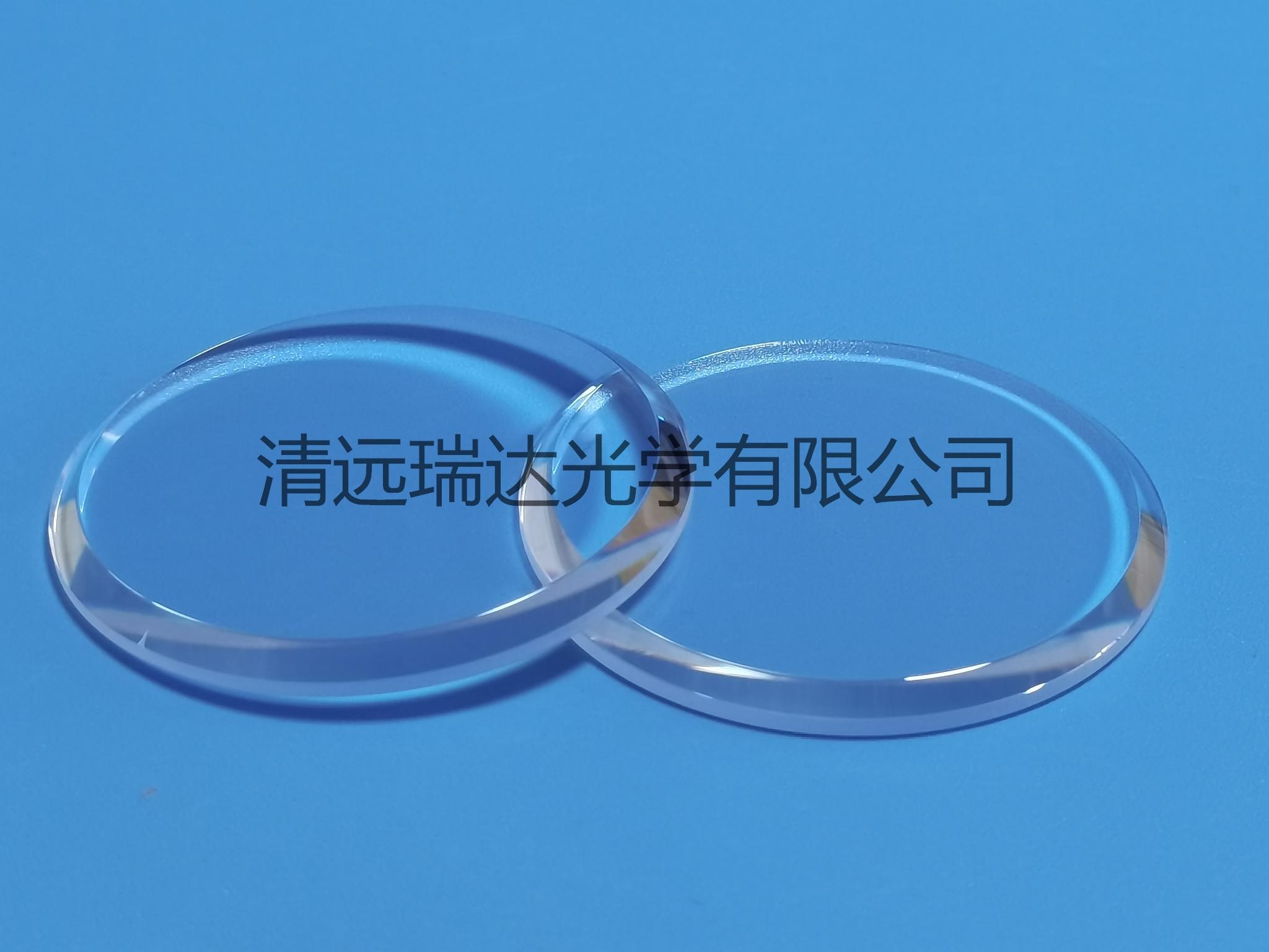 加工蓝宝石玻璃镜片 1