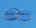 加工蓝宝石玻璃镜片 2