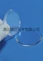 加工蓝宝石玻璃镜片 3