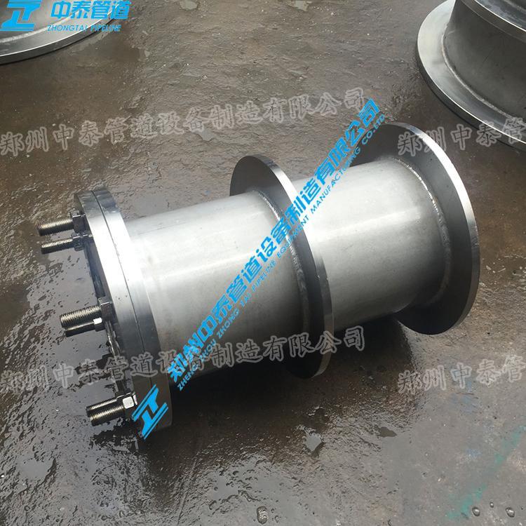 304不鏽鋼柔性防水套管 2