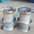 304不鏽鋼柔性防水套管 4
