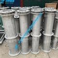304不鏽鋼柔性防水套管 5