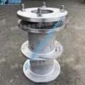 316L不鏽鋼柔性防水套管 1