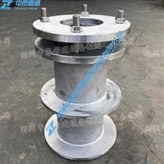 316L不鏽鋼柔性防水套管