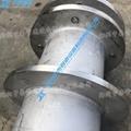 316L不鏽鋼柔性防水套管 2