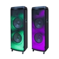 High Power Dual Sub-woofer Party Speaker System BK-172B
