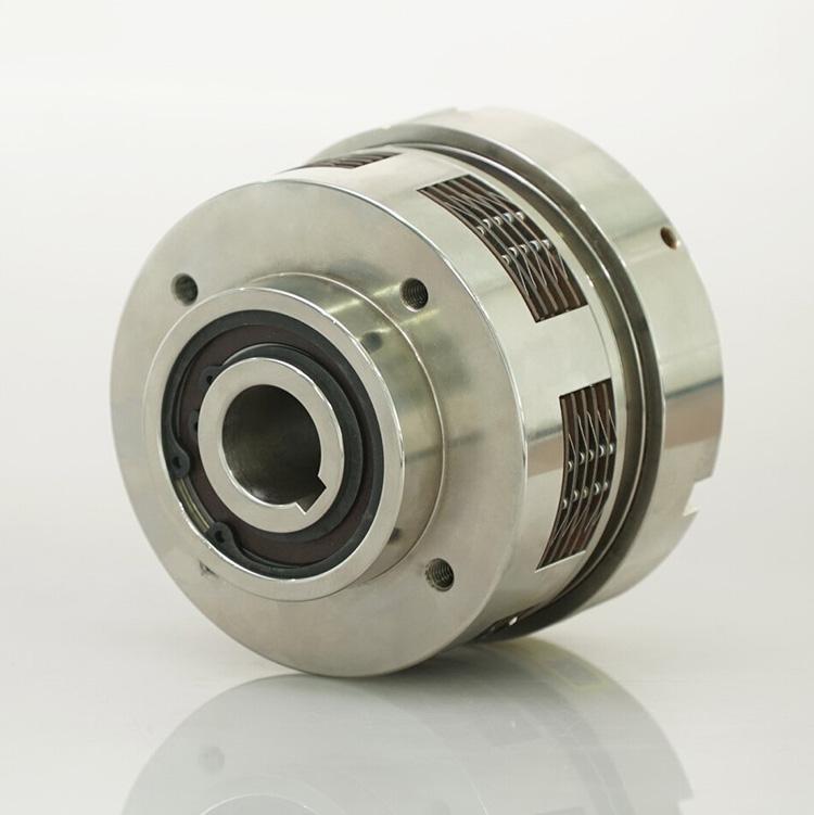 BDC-40 high torque pneumatic clutch