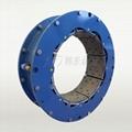 38VC1200 Airflex pneumatic clutch brake