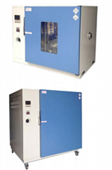 Selling Testing Equipment Industrial Electric Drying Oven Laboratory Price