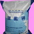 内蒙古金友碳酸钾 4