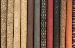 歐盟環保標準的天然軟木革