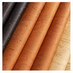 歐盟環保標準AZ0的上色軟木革
