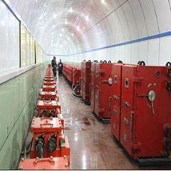 煤礦井下中央變電所無人值守自動化系統