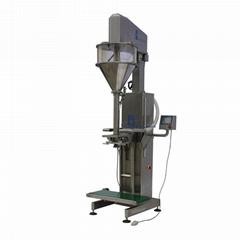 25kg Flour Milk Powder Filling Machine