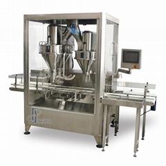Automatic Protein Milk Powder Filling Machine
