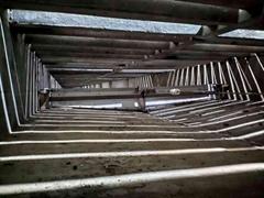 清粪系统-清粪机