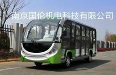 南京观光车厂家直销