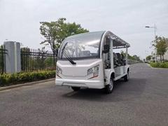 電動觀光車的特點及用途