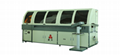 Automatic CNC Servo Silk Screen Press Multicolor UV Tube Printer 1