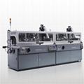 Automatic screen printing machine UV
