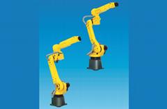 FANUC/發那科焊接工業機器人M-20iA 負載20KG 臂展1811mm