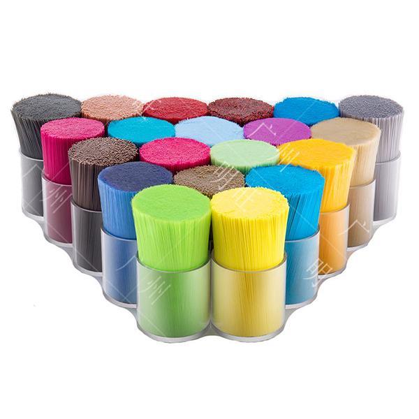 尼龍塑料纖維刷絲 1