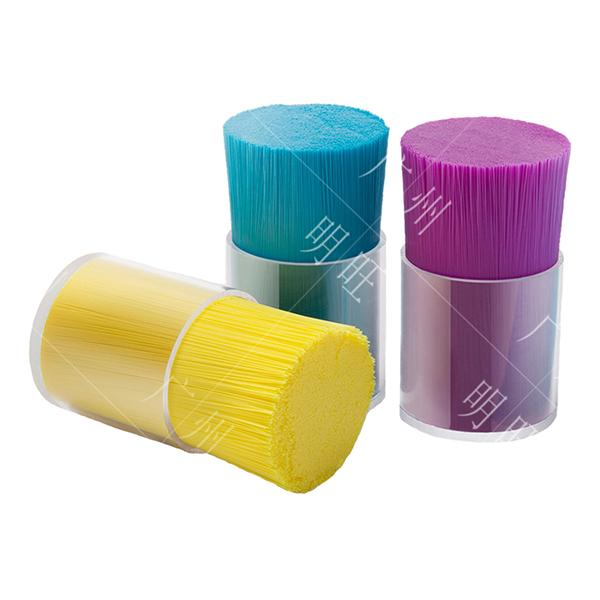尼龍塑料纖維刷絲 3