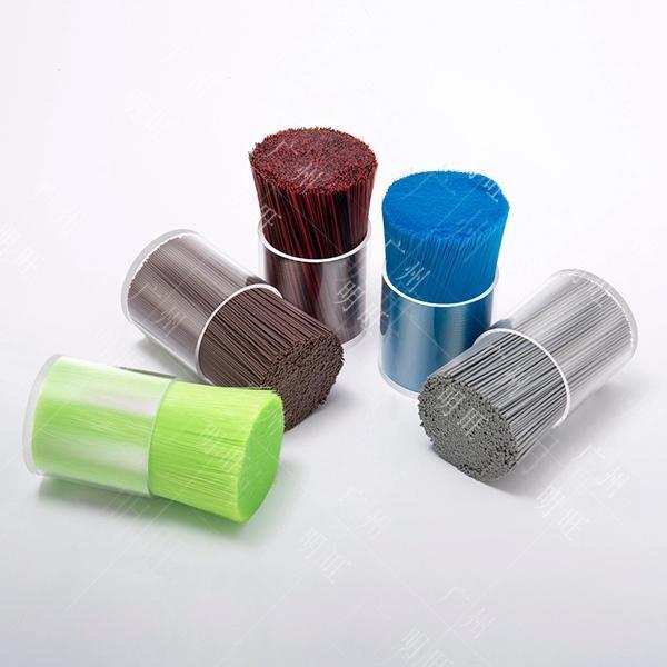 尼龍塑料纖維刷絲 4