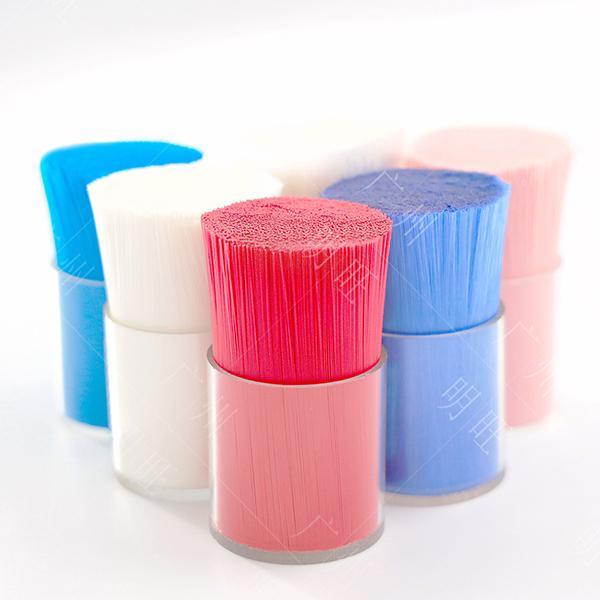 尼龍塑料纖維刷絲 5