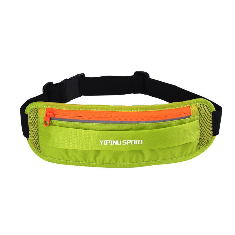 Sports belt bag, anti-theft belt bag, environmental belt bag 6
