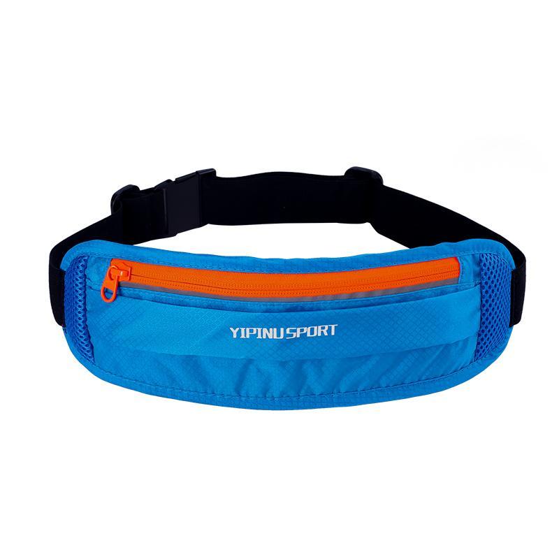Sports belt bag, anti-theft belt bag, environmental belt bag 7