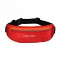 Sports belt bag, anti-theft belt bag, environmental belt bag 8