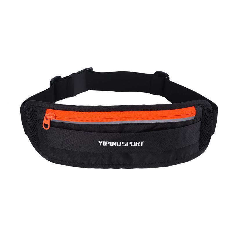 Sports belt bag, anti-theft belt bag, environmental belt bag 9