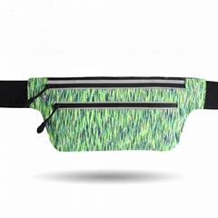 运动腰包 防盗腰包 环保腰包