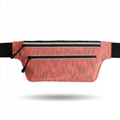 Sports belt bag, waist bag, environmental belt bag 2