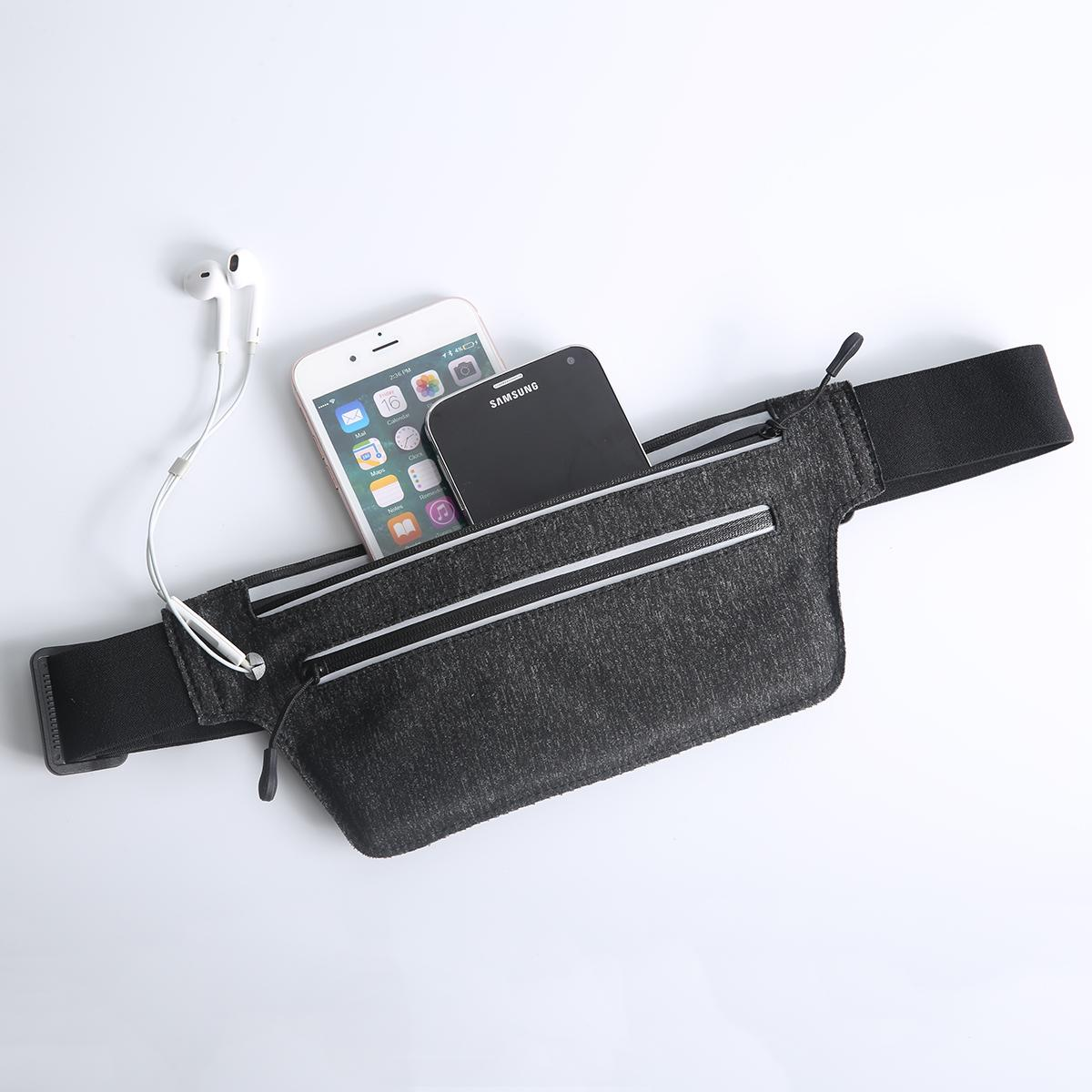 Sports belt bag, waist bag, environmental belt bag 16