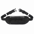 Sports belt bag, waist wallet, Pocket Belt with buckle design 3
