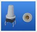 waterproof switch cap switch rocker cap