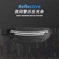 Sports belt bag anti-theft belt bag