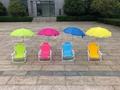 巴西儿童沙灘椅 陽光傘沙灘椅 戶外儿童椅 2