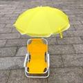 巴西儿童沙灘椅 陽光傘沙灘椅 戶外儿童椅 12
