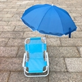 巴西儿童沙灘椅 陽光傘沙灘椅 戶外儿童椅 13