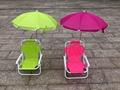 巴西儿童沙灘椅 陽光傘沙灘椅 戶外儿童椅 7