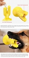 Dog Chew Toothbrush Dog Teeth Cleaning Toy Natural Dental Care Cleaning