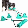 Dog Chew Toothbrush Dog Teeth Cleaning