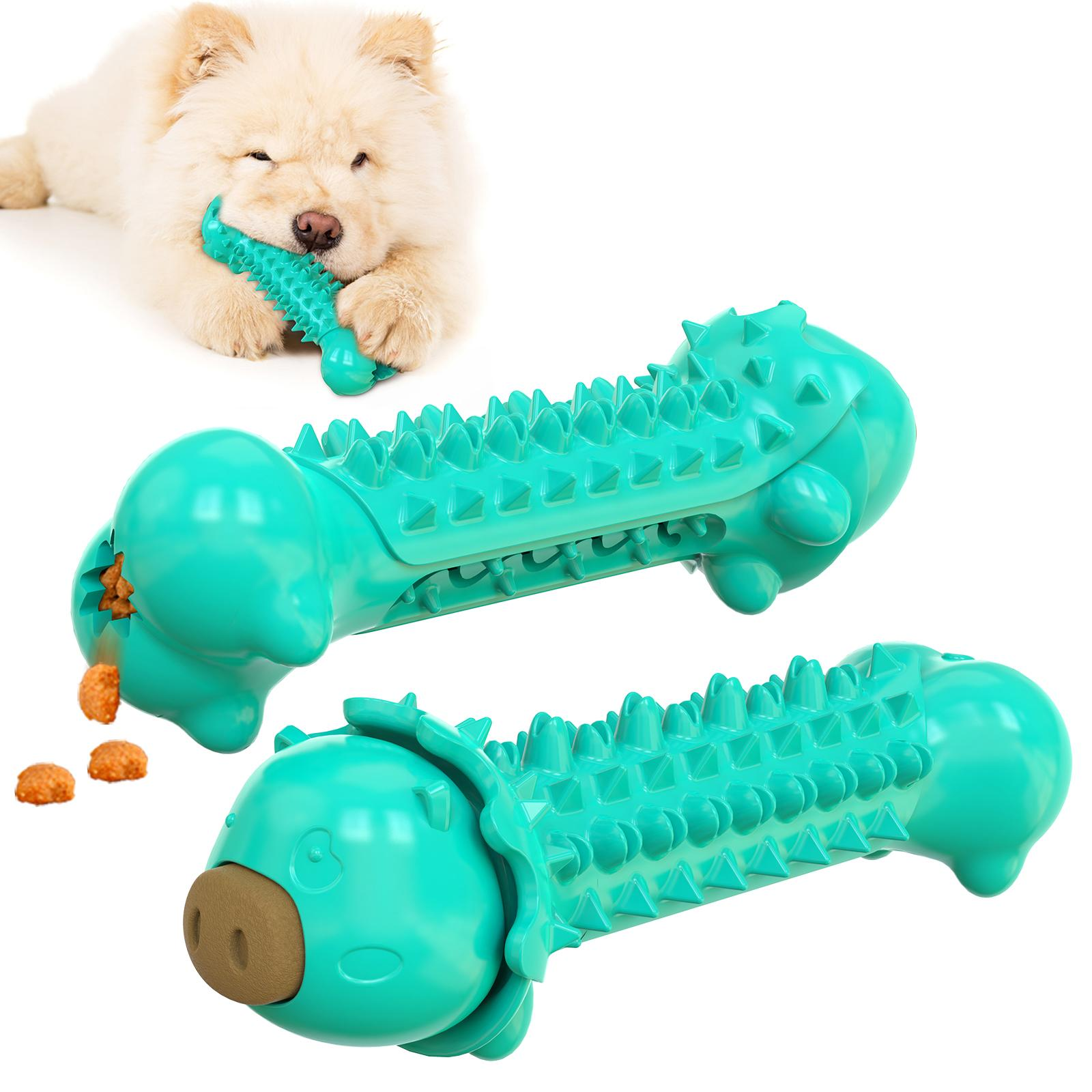 Pet toys Dog Teeth Cleaning The puppy toys
