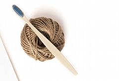 Household items toothbrush Bamboo toothbrush
