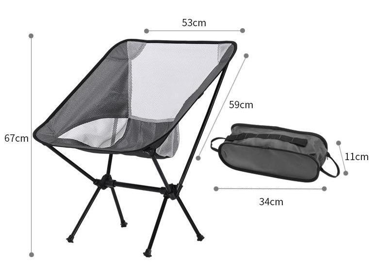 折疊椅 沙灘椅 戶外椅 10